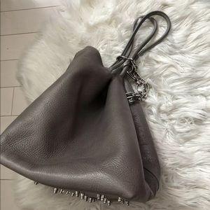 Alexander Wang large Roxy tote bucket bag New